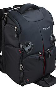 SLR - Tas - voor Universeel - Rugzak - met Waterdicht/Stofbestendig - Zwart