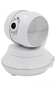 besteye® PTZ indoor mini ip camera 960p 1.3m-ir cut dag nacht wifi draadloze