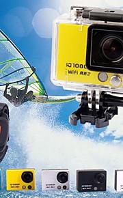 Videokamera - Skærm - 2.0 tommer - 8X - Full HD/Vidvinkel/1080P/Anti-Shock