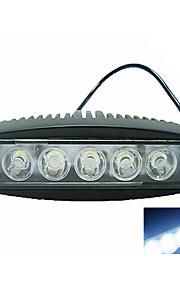 Carmen ® 15W Working Light  LED CAR /SUV Waterproof 6000K