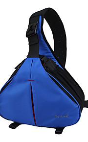 SLR - Tas - voor Universeel - Eén-schouder - met Waterdicht/Stofbestendig