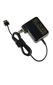 15v 1.2a 18 W laptop AC strømadapter oplader til Asus Eee pad tf600 tf66t tf701 tf801c