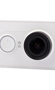 Xiaomi Xiaoyi 1080p 16MP CMOS sport kamera / Wi-Fi / bluetooth 4,0 - hvid