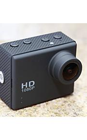 dgz cam04 1080p Full HD udendørs sport digitalt videokamera sport HD DVR handlinger kamera 1080p mini assorteret farve