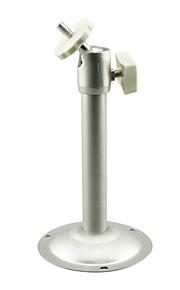 aluminium cctv beugel draaiende installatie beugel / stand / houder cctv camera-accessoires zj02