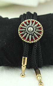 Men Party/Casual Nylon/Other British Style Neck Tie