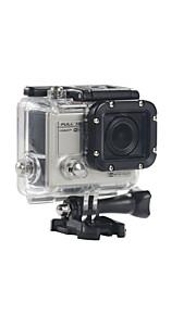 S53 1080p HD-videokamera til udendørs sport fotografering 1080p 30m anti-dive dykning med wifi-funktion