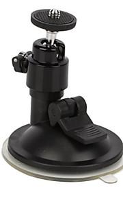 universele 360 graden draaibaar handige zuignap voor in de auto gps / dv / camera