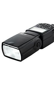 viltrox JY-680nh højhastigheds synkronisering 1 / 8000s ttl flash Speedlite til Nikon D800 D700 D3200 d5200 D7100