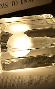 Tafellamp - Kristal - Hedendaags - Kristal