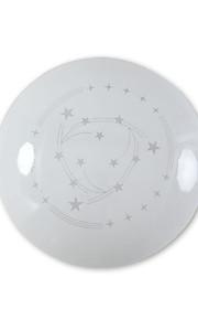 15w led mennyezeti lámpák 30 SMD 5730 hideg fehér 900lm AC 220 Yangming 1 db