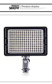 204S LED lys digital video belysning