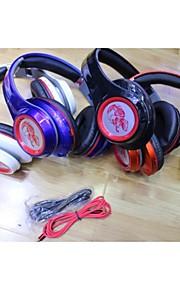 kadun stilfulde on-ear hovedtelefoner til iPhone 6/6 plus / 5s / 5 / 4s / 4