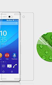 HD skärmskydd flim för Sony Xperia m4 aqua