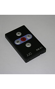 JJC rm-e1 infrarød fjernbetjening til olympus e3 e5 e1 e300 E520 E600