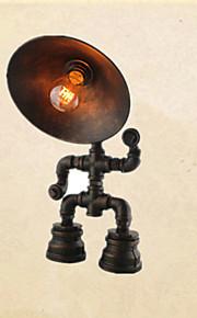 Schreibtischlampen Modern/Zeitgemäß/Traditionel/Klassisch/Rustikal/Ländlich/Neuheit - Metall