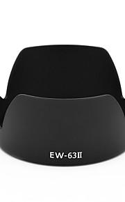 mengs® ew-63ii kronblad bajonet modlysblænde til Canon EF 28mm f / 1,8, 28-105mm f / 3.5-4.5 ii USM