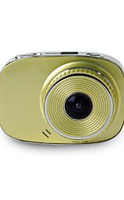 Full HD/G-Sensor/Groothoek/1080P/HD - 5.0 Mp Cmos - 4000 x 3000 - CAR DVD