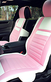 HONORV™ Leather Car Cushion (Pink White)