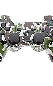 draadloze bluetooth game controller voor de Sony PlayStation 3 ps3