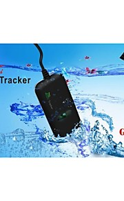 waterdichte gps tracker GT02 + telematica quadband android telefoon tracking web gps tracking systeem gps tracker