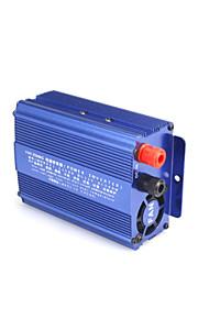500W DC24V to AC220V Car Power Inverter