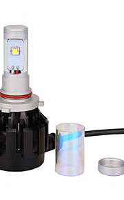 Luz Antiniebla/Luz de Circulación Diurna/Luz de Casco ( 6000K , Impermeable ) - LED -Coche/SUV/ATV/Tractor/UTV/Fuera de Pista/Vehículo de