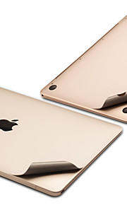 """עורות מחשב נייד לאוויר MacBook 13 """", עם מכסה עליון ותחתון"""