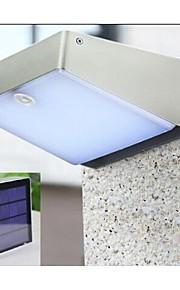 acmeshine Solarbewegungssensor Licht, im Freien Solarlicht, Solargartenlicht einfach zu installieren