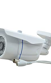 """1/3 """"CMOS 1000tvl security cctv camera waterdichte indoor / outdoor thuis ICR nachtzicht 36 geleid ir camera"""