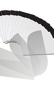 rundong® pellicola di protezione della vernice auto parafango-guard 4pcs antigraffio