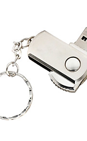 16gb rotere metal materiale gave mini usb flash pen-drev