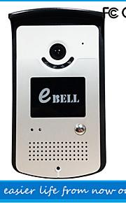 ATZ eBELL® Wireless IP Doorbell Waterproof IP 66 Smart Home Appliance Remote Control System