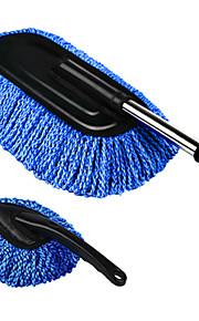auto's met telescopische mop, dweil reinigen, wassen levert het reinigen van gereedschappen auto borstel stof verwijderen (groot + klein)