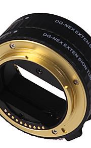 close-shot adapterring forlængerrør til sony nex linse kamera nex3 3n 5n 5r 7