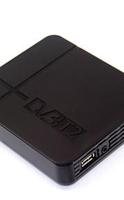 mini hd dvb-t2 k2 stb mpeg4 ricevitore DVB-T2 k2