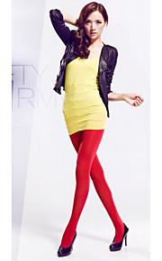 Women Thin Pantyhose , Polyester
