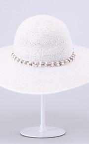Women's/Men's Basketwork Headpiece - Casual/Outdoor Hats 1 Piece