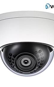 Bedraad DomeCamera ( 25-30m