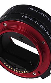 wheihe DG-NEX Auto Focus Macro Extension Tube For SONY E-Mount NEX-5R NEX-5/6/7