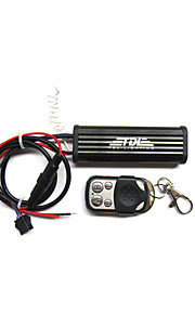 striscia principale kit del controller multi color flessibile per il motociclo accento linghting