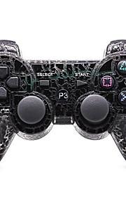 draadloze joystick bluetooth dualshock3 SIXAXIS oplaadbare controller gamepad voor PS3