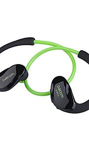 Dacom atleet nfc bluetooth sport oortelefoon stereo bluretooth v4.1 in-ear hoofdtelefoon met microfoon voor tablet pc smartphones