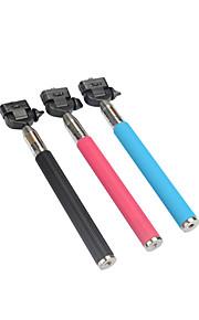 Kingma monopoli varten gopro, jossa adapteri GoPro sankari 4/3 + / 3 / 2/1, musta, sininen, vaaleanpunainen