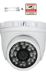 13md2w hd hosafe ™ 1.3MP macchina fotografica esterna del IP con visione notturna, h.264 ONVIF, il rilevamento del movimento
