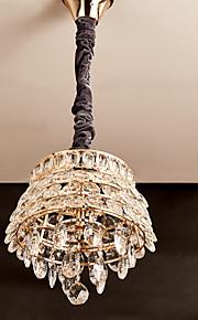 Hängande lampor - Bedroom/Dining Room/Sovrum/Badrum/Studierum/Kontor - Traditionell/Klassisk - Kristall