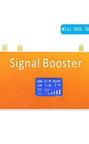 nieuwe LCD-display DCS 1800MHz mobiele telefoon signaal repeater versterker dekking 500m²