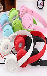 y505 stijlvolle on-ear hoofdtelefoon voor iPhone 6/6 plus / 5s / 5 / 4s / 4