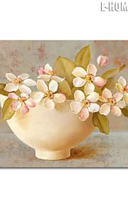 e-home® magnetisk utskrifts utskiftbare kunst blomster på bollen dekormaling multi stil valgfritt