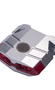 leadbike 4 led takavalot / muu / turvallisuus valot / turvallisuus heijastimet / akku: Li ladattava akku 4 työtilan